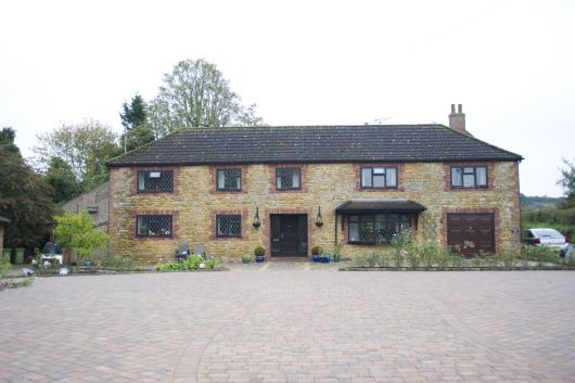 Normanby Road, Nettleton Fine&Country