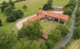 The Old Barn Low Road, Hatcliffe, Grimsby, Savills