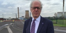 Scunthorpe MP calls for garden village plan to be refused