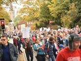 Third Grantham A&E protest march to take place this weekend