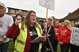 Councillor Charmaine Morgan. Photo: Steve Smailes/Lincolnshire Reporter