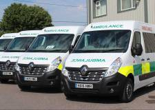 Thames Ambulance Service improves but contract remains under threat