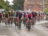 British cycling stars to tackle gruelling 'Tour of the Wolds' challenge