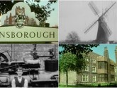 Lincolnshire Memories: Gainsborough through the years