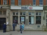 Two Lincolnshire HSBC branches to close this year
