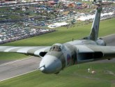 Urgent fundraising appeal to save historic Vulcan XH558