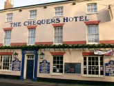 Holbeach hotel found topping up spirits with cheap brands and selling foreign cigarettes
