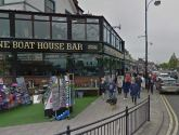 Woman charged for second time after man loses eye in Skegness bar attack