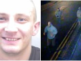 Grimsby robber jailed for 'vicious and sustained' attack with police searching for his accomplices