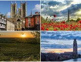 How can this be right? List of best places to live in Midlands features nowhere in Lincolnshire