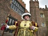 First look: BBC Wolf Hall costumes go on display in Gainsborough