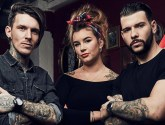 Producers of E4's Tattoo Fixers on the hunt for Lincolnshire's most embarrassing ink disasters
