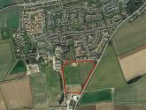 Plans submitted for 187 new homes in Sleaford