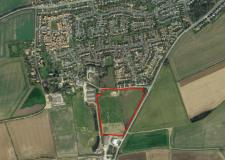 Green light for 187 homes in Sleaford