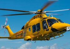 Lincolnshire and Nottinghamshire Air Ambulance to now save lives all day and all night