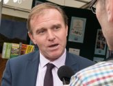 Some winners, some losers in Lincolnshire: Farming minister George Eustice's post-Brexit outlook
