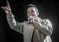 Craig David to return to Lincolnshire