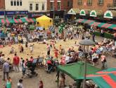 Bring your buckets and spades! Gainsborough Beach Party to return for third successive year