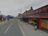Boy, 16, injured after being beaten up outside amusements