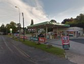 Police probe knifepoint robbery at service station in Grantham