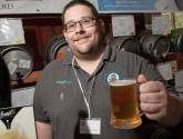 Bottoms up! Gainsborough Old Hall Beer Festival serving over 60 real ales
