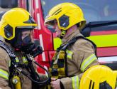 Crews put out two car and van fires within 30 minutes in Skegness area