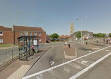 Man suffers serious injuries after being hit on head with bottle at Boston bus station