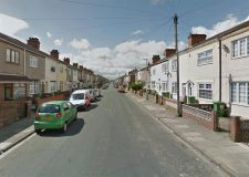 Man pushing pram hospitalised after Cleethorpes street attack