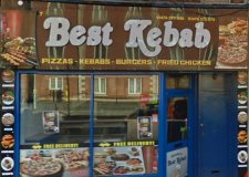 Not the 'Best': Grantham takeaway loses alcohol licence