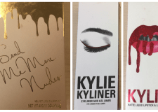 Skegness man found selling fake and unsafe 'Kylie Jenner' makeup
