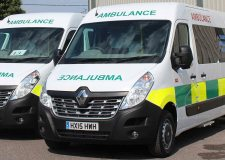 Thames Ambulance set to lose Lincolnshire contract