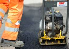 Resurfacing on these roads starts Monday
