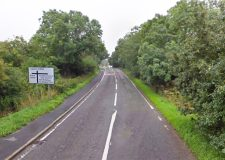 Motorcyclist killed in A1084 crash officially named
