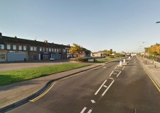 Car thieves attack driver, 73, and drag him from vehicle in Grimsby