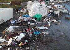 Enough is enough: Cleethorpes lay-by a fly tipping breeding ground