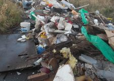 More than £600k of taxpayers' money spent cleaning up northern fly-tipping