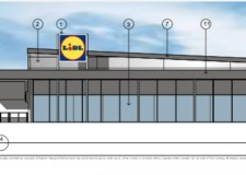 Second Lidl supermarket plan for Scunthorpe