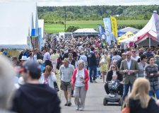 Roaring success as 60k people enjoy Lincolnshire Show