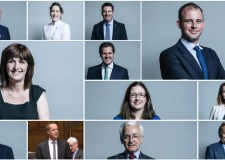 How Greater Lincolnshire MPs voted on the Brexit deal