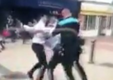 Arrest: Alleged security guards violence video goes viral