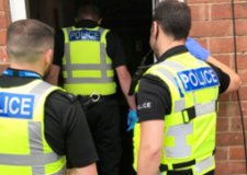 Seven arrested after Skegness drugs raid
