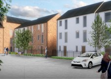 Major Bourne refurb gets phase two approval
