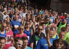 Road closures for Sunday's Grimsby 10K