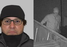 Police hunt for 'beanie burglar' after Cleethorpes incident