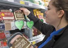 Record local produce sales at Lincolnshire Co-op