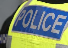 Police hunt after man attacked by 'armed' robbers
