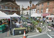 """Fifth of shops could fail if Louth Market stopped"""