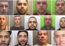 Gang behind £4m drugs operation jailed for 142 years
