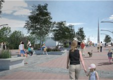Major £300k Skegness coast plans to go before council leaders
