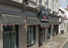 Restaurant fined after undercover allergy sting